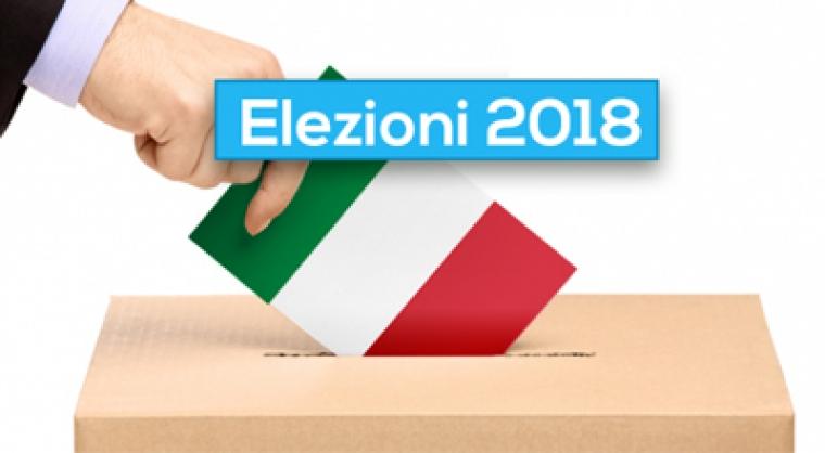 Prospetto scrutinio Camera e Senato elezioni politiche del 4 Marzo 2018