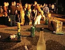 Diffida alla somministrazione e vendita di bevande alcoliche ai  minorenni